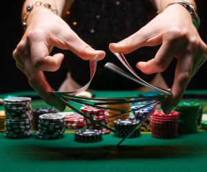 20 Mind-Blowing Facts About Gambling Addiction