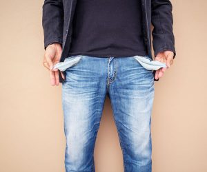I Lost All My Money Gambling. What Do I Do? (6-Step Action Plan)